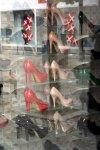 Hier sind High Heels gefragt (c) Foto von Susanne Haun