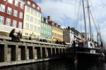 Nyhavn (c) Foto von Susanne Haun