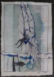 Blatt 41 (c) Susanne Haun Der Traum vom Fliegen (42)