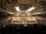Das Konzerthaus , der große Saal zum Beethoven Marathon (c) Foto von Susanne Haun