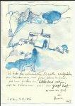 Blatt 47 Die Einsiedeleien (c) Zeichnung von Susanne Haun