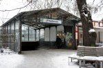 S-Bahnhof Friedenau (c) Foto von Susanne Haun
