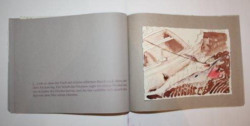 3 Seite 32 (c) Zeichnung von Susanne Haun