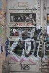 Tür Nr. 1 (c) Foto von Susanne Haun