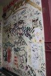 Tür Nr. 2 (c) Foto von Susanne Haun