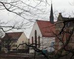 Die Klosterkirche in Grimma (c) Foto von Susanne Haun