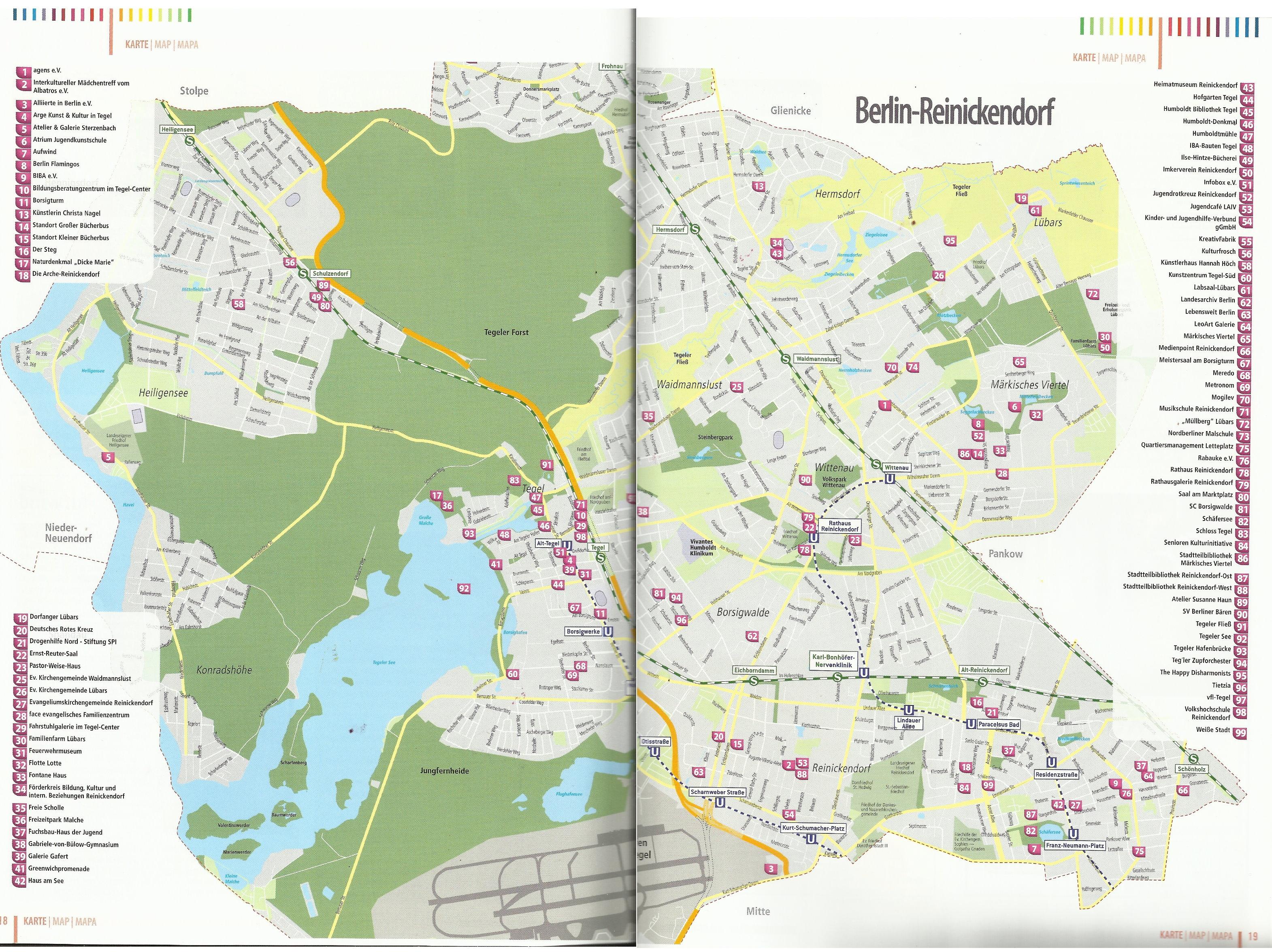 Eine große Walzenpresse – Bericht von Susanne Haun | Susanne Haun