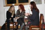 Impressionen zur Vernissage Weiss (c) Foto von Wibe (4)