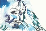 Blatt 4 Inuk (c) Zeichnung von Susanne Haun
