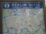 Berlin Mitte ist für mich nicht dieser Kartenausschnitt (c) Foto von Susanne Haun