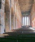Innenraum Kloster Chorin (c) Foto von Susanne Haun (3)