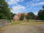 Kloster Chorin (c) Foto von Susanne Haun