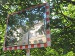 Spiegelung (c) Foto von Susanne Haun