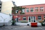 Eingang zu den Projekträumen zu Tor 28 (c) Foto von Susanne Haun