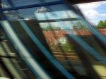 Aus dem Zug Hamm (c) Foto von Susanne Haun