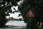 Am Rhein in Köln (c) Foto von Susanne Haun