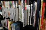 Meine beiden Bücher in der Buchhandlung