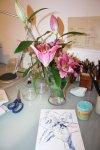 Lilien duften betörend (c) Foto von Susanne Haun