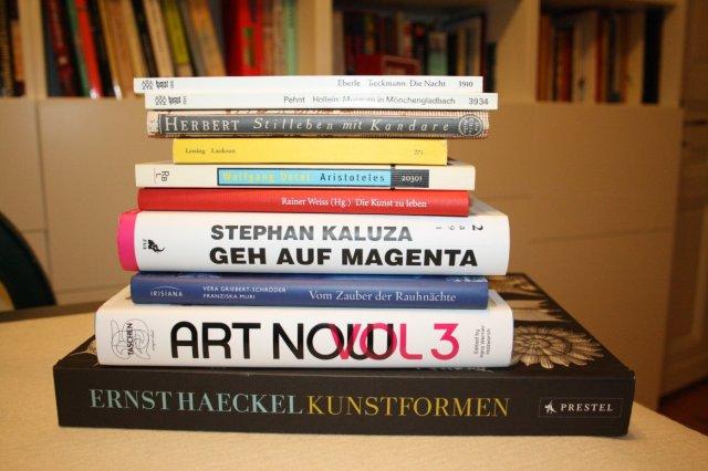 Buchvermehrung (c) Foto von Susanne Haun