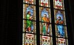 Fenster Bad Doberaner Münster (c) Foto von Susanne Haun