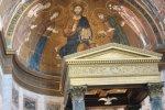 Venezianisches Mosaik in der Friedenskirche in Potsdam (c) Foto von Susanne Haun