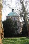 Friedenskirche Mausoleum in Potsdam (c) Foto von Susanne Haun