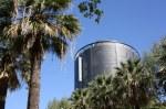 Dachlandschaft Barcelona (c) Foto von Susanne Haun