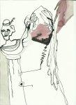 Berliner Blätter 02 2014 - 2 (c) Zeichnungen von J.Küster und 0013
