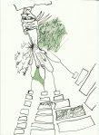Berliner Blätter 02 2014 - 2 (c) Zeichnungen von J.Küster und 0015