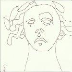 Skulpturen Orangerie (c) Zeichnung von Susanne Haun 0006