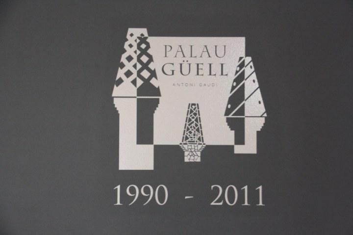 Palast Güell (c) Foto von Susanne Haun