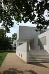 Direktorenhaus von Gropius - Konzept der Unschärfe (c) Foto von Susanne Haun