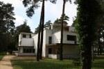 KLees Meisterhaushälfte im rekonstruiertem Zustand (c) Foto von Susanne Haun