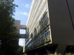 Hansaviertel Niemeyer - Haus - Ost - Nord (vorne) Ausrichtung(c) Foto von Susanne Haun