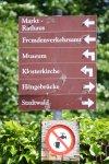 Wo ist was in Grimma (c) Foto von Susanne Haun