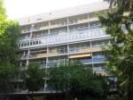 Hansaviertel Niemeyer - Haus - Ausrichtung Westen (c) Foto von Susanne Haun