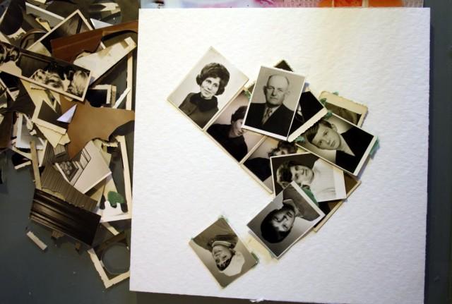 Jedermanns Paßbild (c) Foto von Susanne Haun