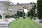 Blick zum Belvedere auf dem Klausberg (c) Foto von Susanne Haun