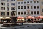 Kaffeehaus in Leipzig (c) Foto von M.Fanke