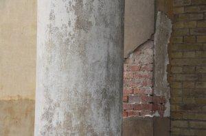 Der Morbide Charme (c) Foto von Susanne Haun