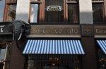 Kaffee in Leipzig (c) Foto von M.Fanke