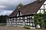 Nebengebäude des Das Jagdschloss Grunewald (c) Foto von M.Fanke