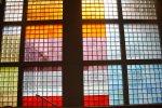Der Charme von Glasbausteinen (c) Foto von Susanne Haun