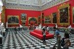 Der Rafaelsaal (c) Foto von M.Fanke