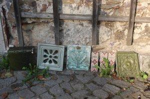 Impressionen vom Künstlergut Prösitz (c) Foto von Susanne Haun
