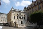 Alte Börse in Leipzig (c) Foto von Susanne Haun