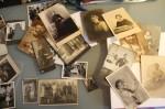 Eine kleine Auswahl meiner Fotos für Collagen (c) Foto von Susanne Haun