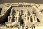 Ägypten Abu Simbel 1988, Foto 1 (c) Foto von Susanne Haun