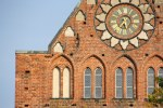 Das Bad Doberaner Münster (c) Foto von Susanne Haun