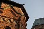 Das Beinhaus am Bad Doberaner Münster (c) Foto von M.Fanke
